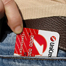 unicredit card